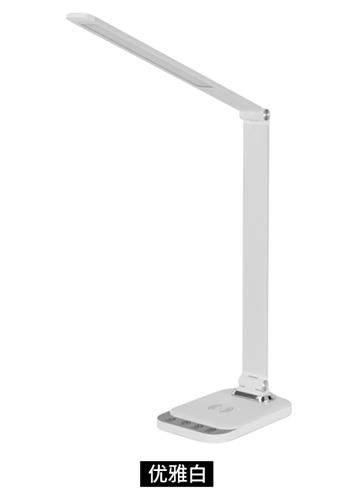 LED折叠办公护眼台灯